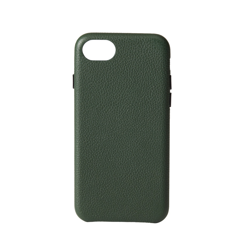 Leather Phone Case >> Personalised Iphone Case Forest Iphone Case Standard Not Another Bill