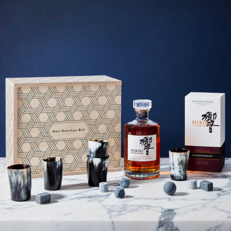Japanese Whisky Hamper
