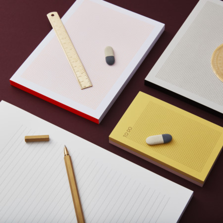 Luxe Notepads