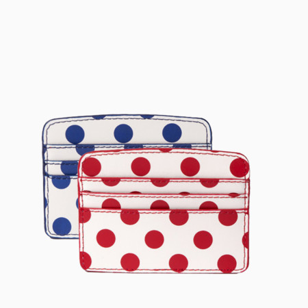 Spotty Card wallet