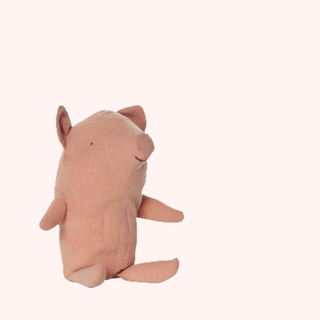'Truffle the Pig' Soft Toy