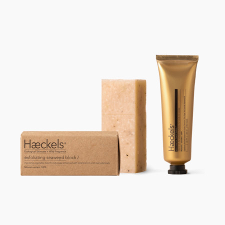 Haeckels Hand Care