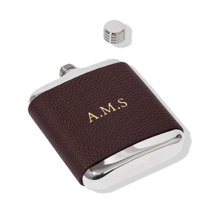 Personalised Hipflask