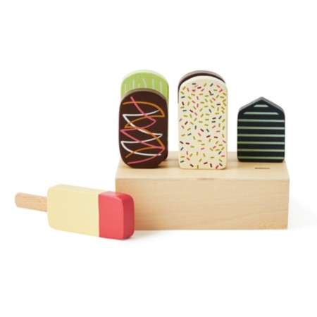Wooden Ice Lolly Toys