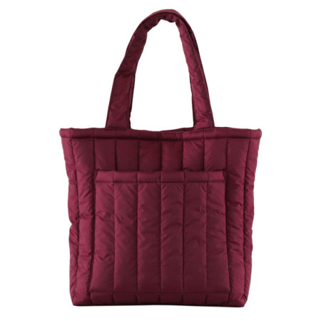 Personalised Puffy Tote