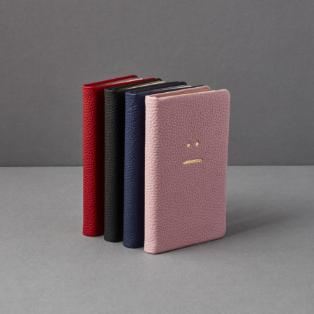 Soft Leather Notebooks