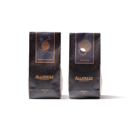 Allpress Coffee