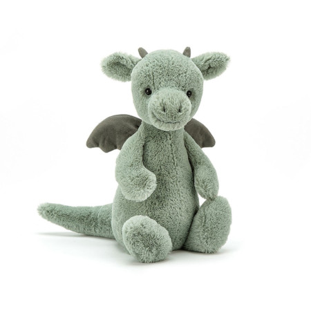 Jellycat Bashful Mythical Creatures