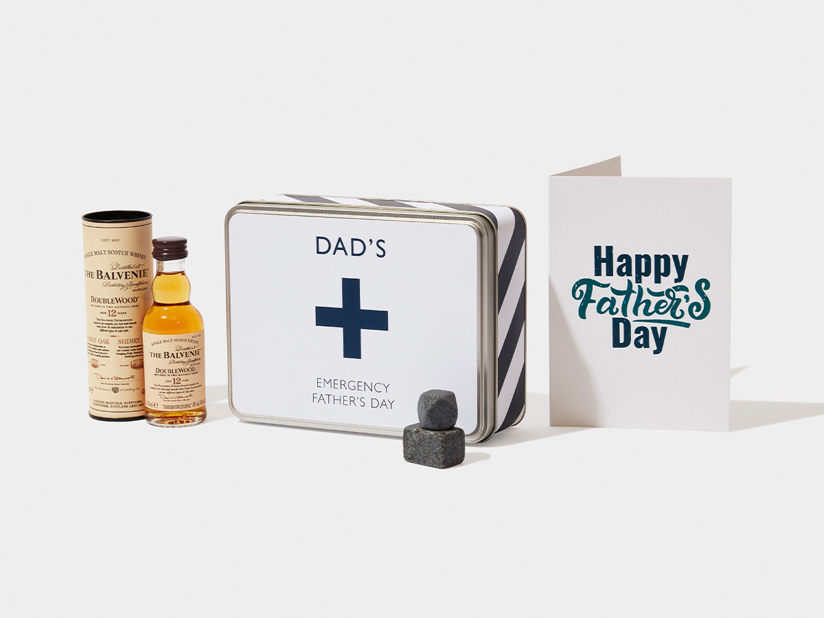 5. EMERGENCY FATHER'S DAY