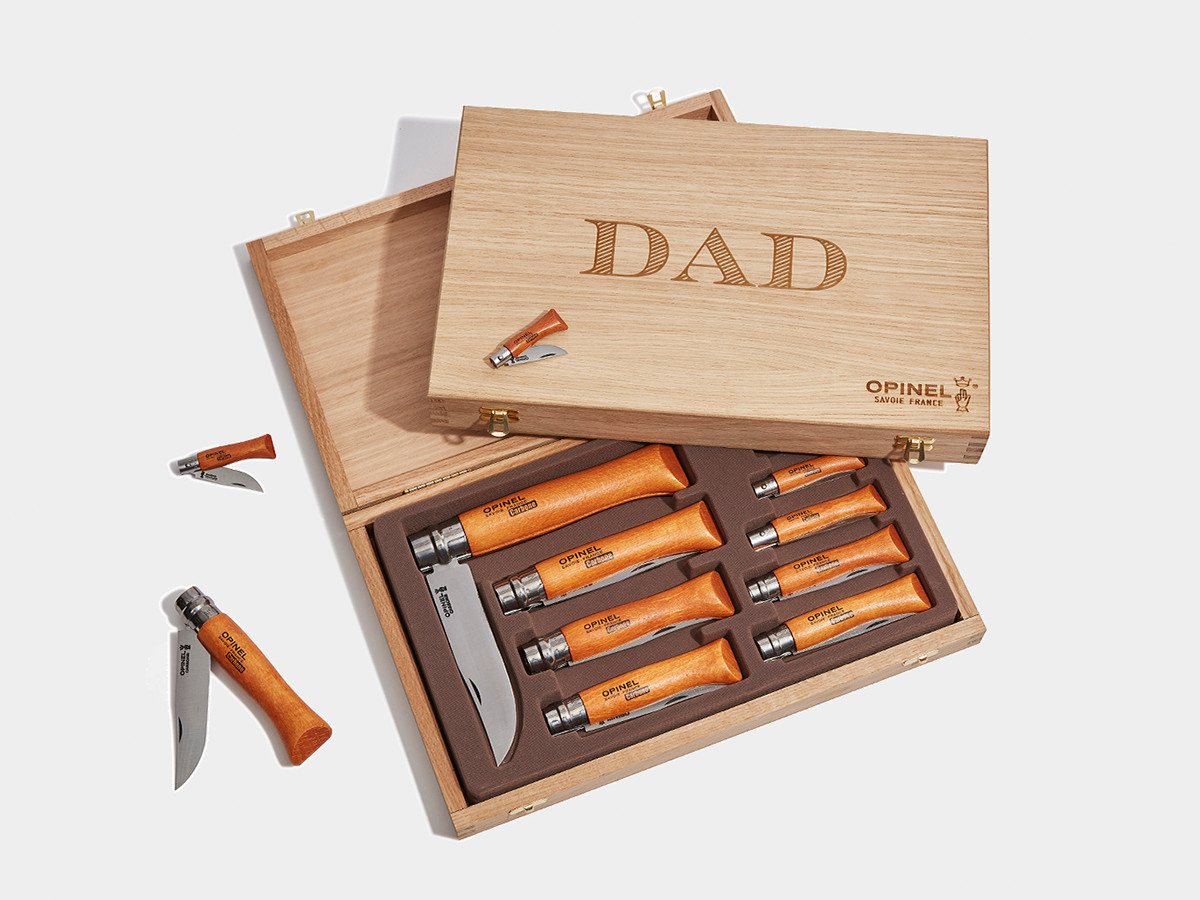 6. OPINEL COLLECTION